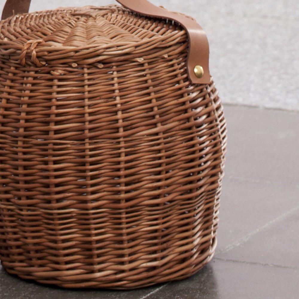 S74119. Birkin straw bag img8