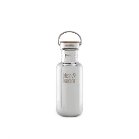Reflect bottle 18oz mirror