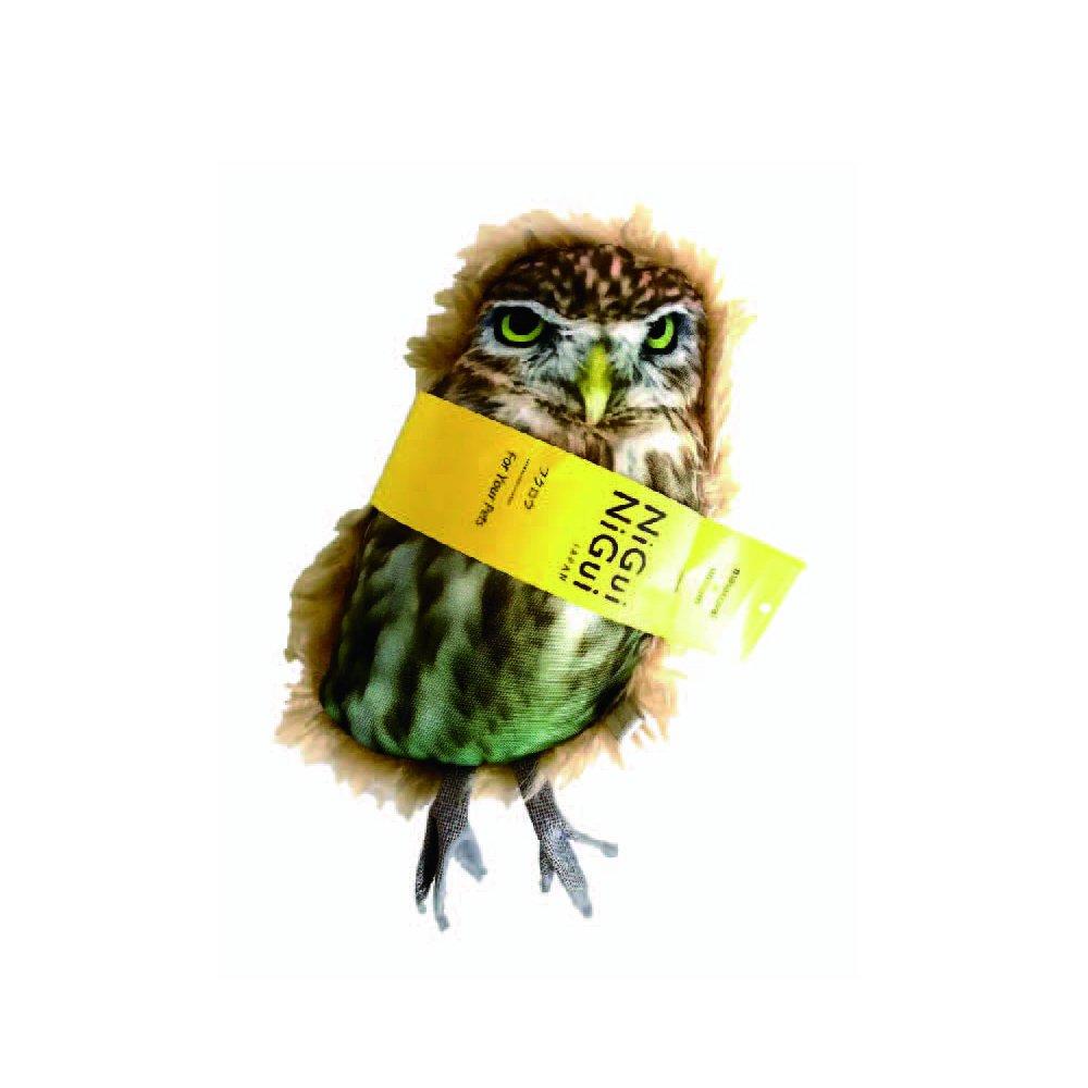 NiGuiNiGui にぎにぎ Owl img