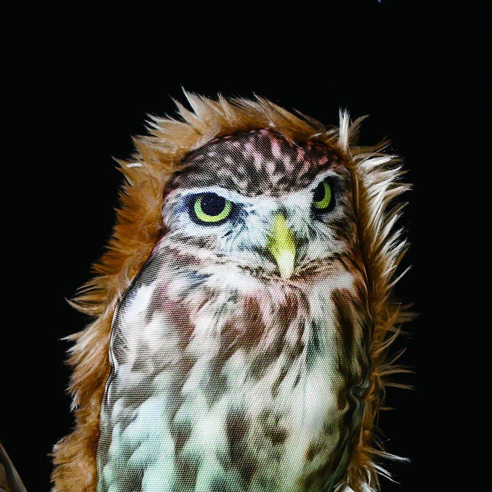 NiGuiNiGui にぎにぎ Owl img2