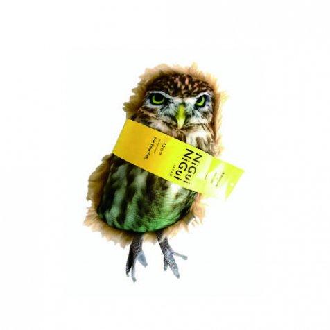 NiGuiNiGui にぎにぎ Owl
