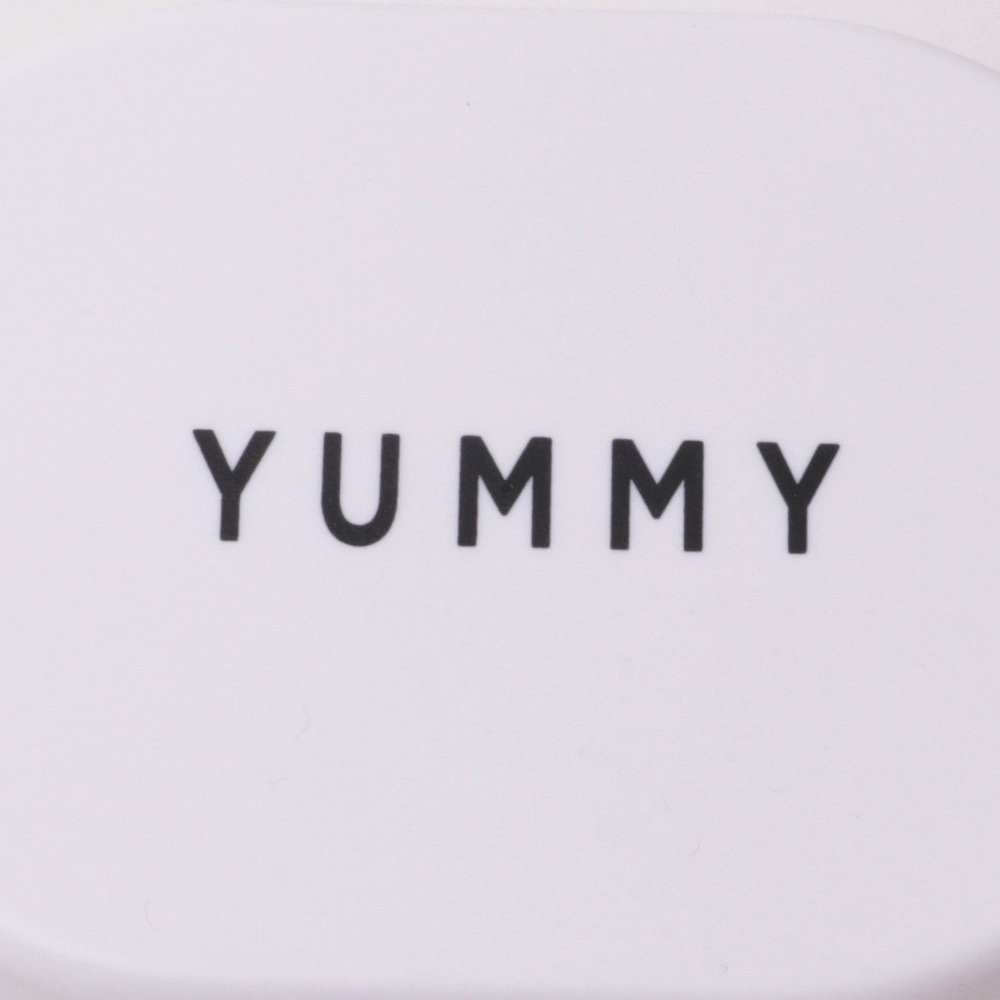 Ohhh BENTOU Yummy White img1