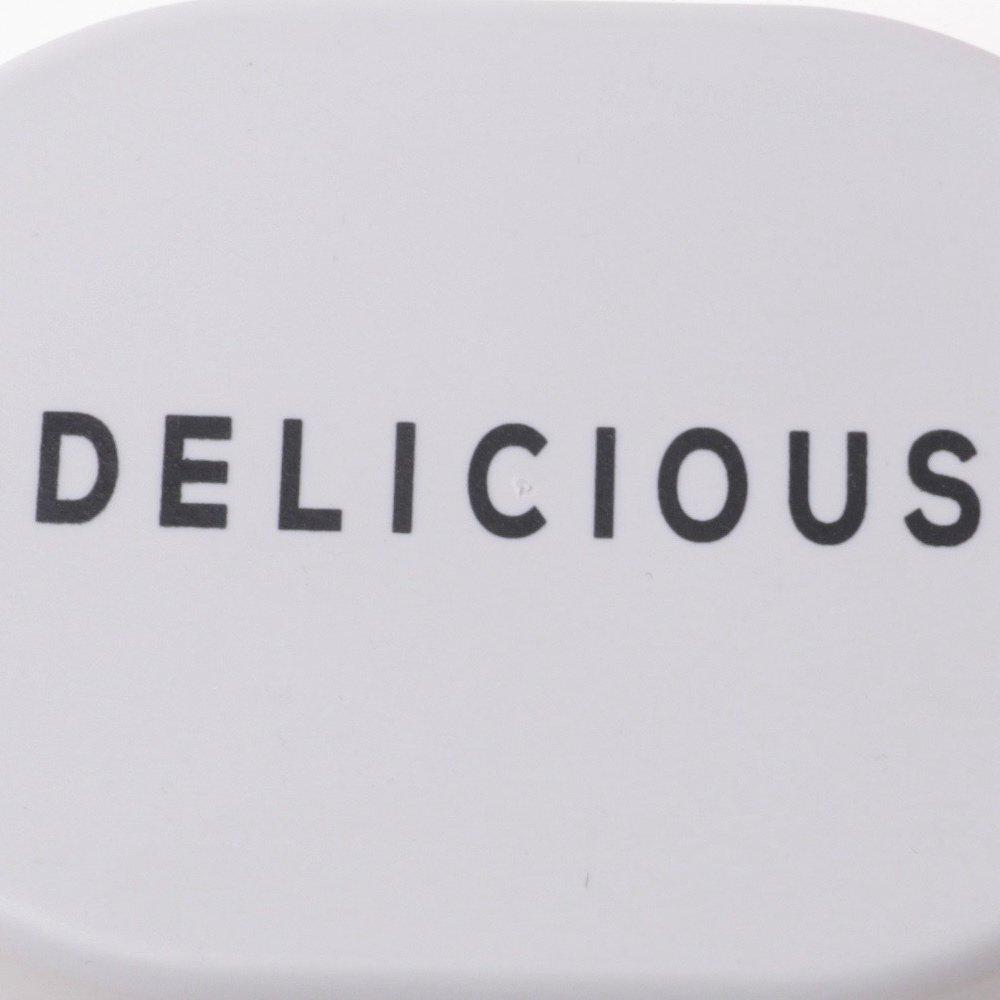 Ohhh BENTOU Delicious Grey img1