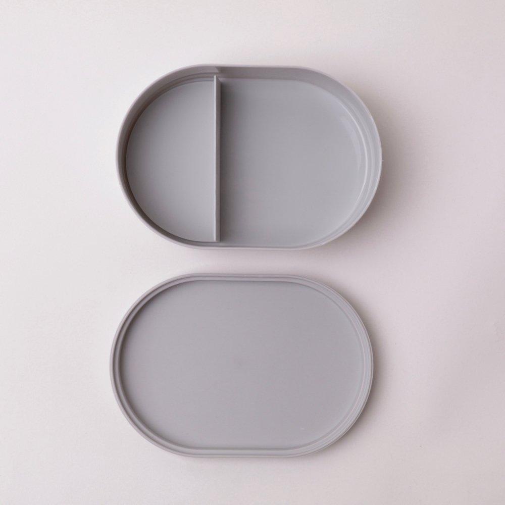 Ohhh BENTOU Delicious Grey img4