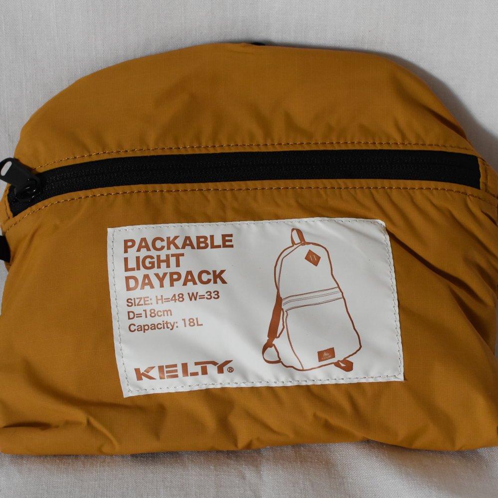 【30%OFF】PACKABLE LIGHT DAYPACK Caramel img2