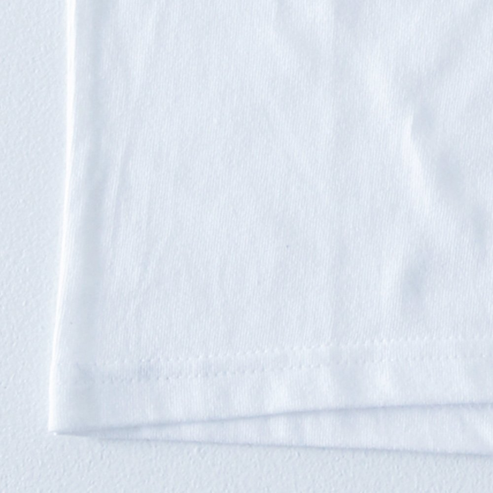BLACKBEAT T-Shirt white img4