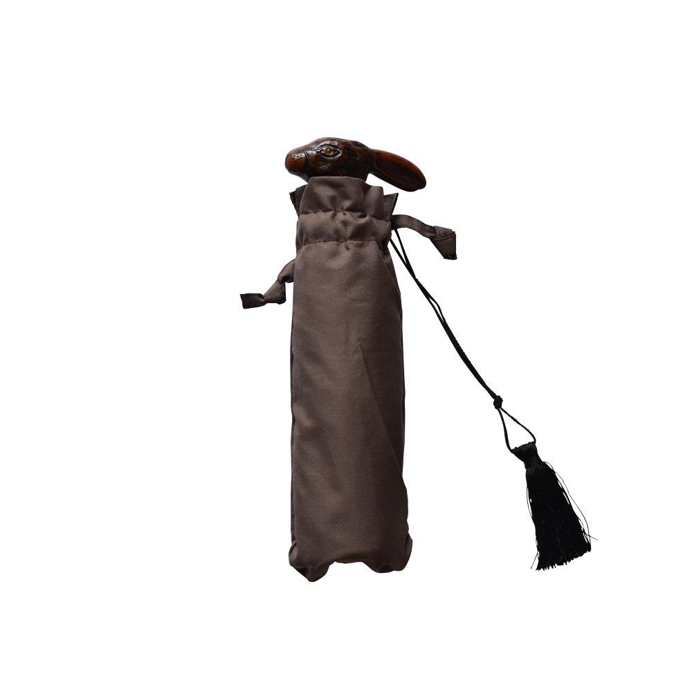 folding umbrella 晴雨兼用折りたたみ傘 rabbit bran img