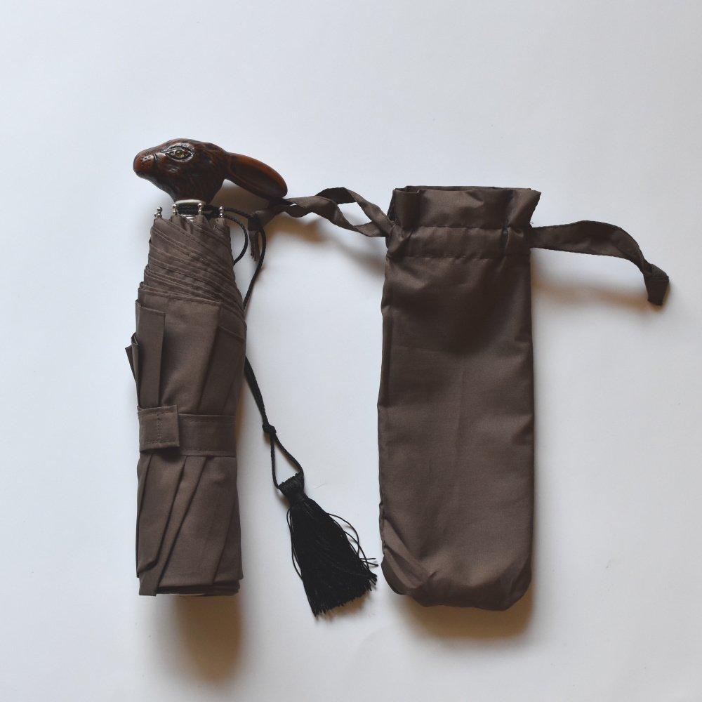 folding umbrella 晴雨兼用折りたたみ傘 rabbit bran img1