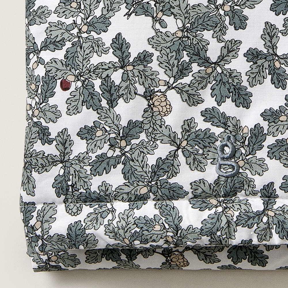 【追加販売】Woodlands Filled Blanket img3