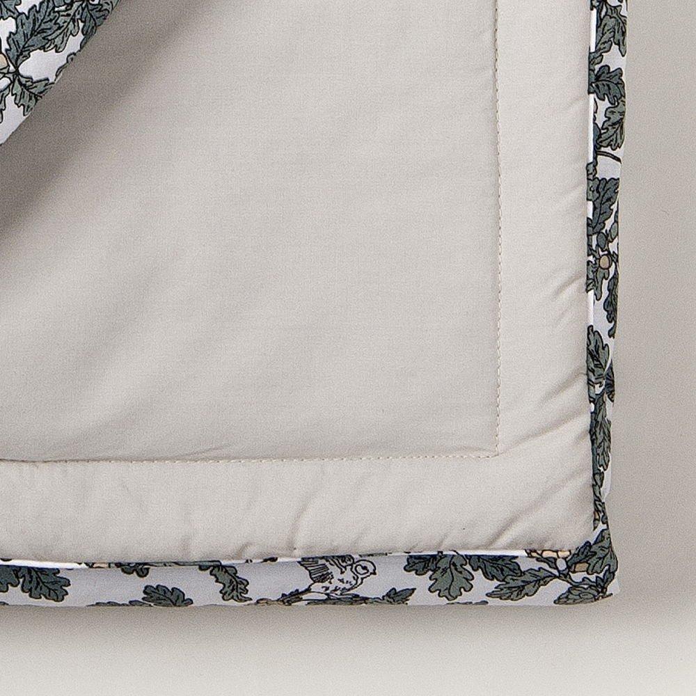 【追加販売】Woodlands Filled Blanket img4