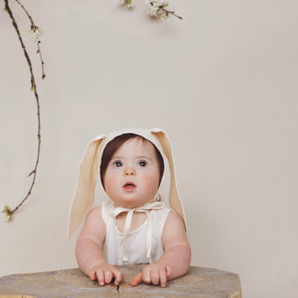 【20%OFF→30%OFF】 Animal bonnet Bunny img5