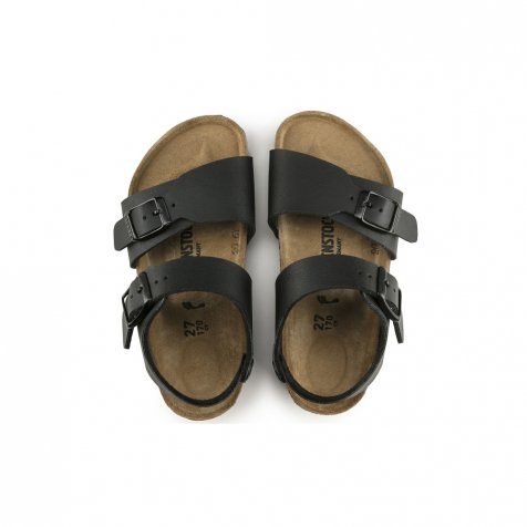 BIRKENSTOCK New York Kids Black