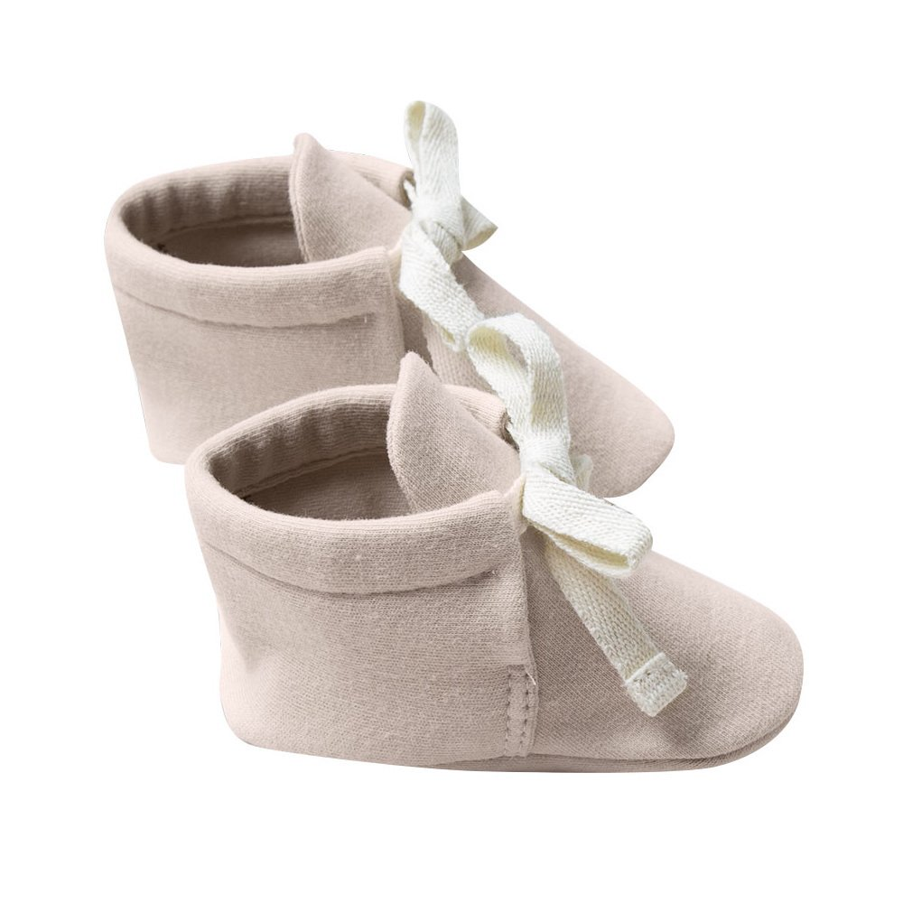 【40%OFF】Baby Booties Rose img1
