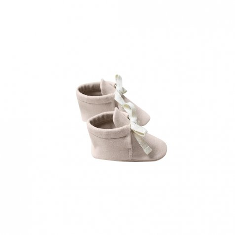 【25%OFF】Baby Booties Rose