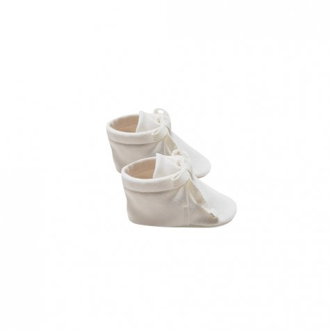 【25%OFF】Baby Booties Ivory