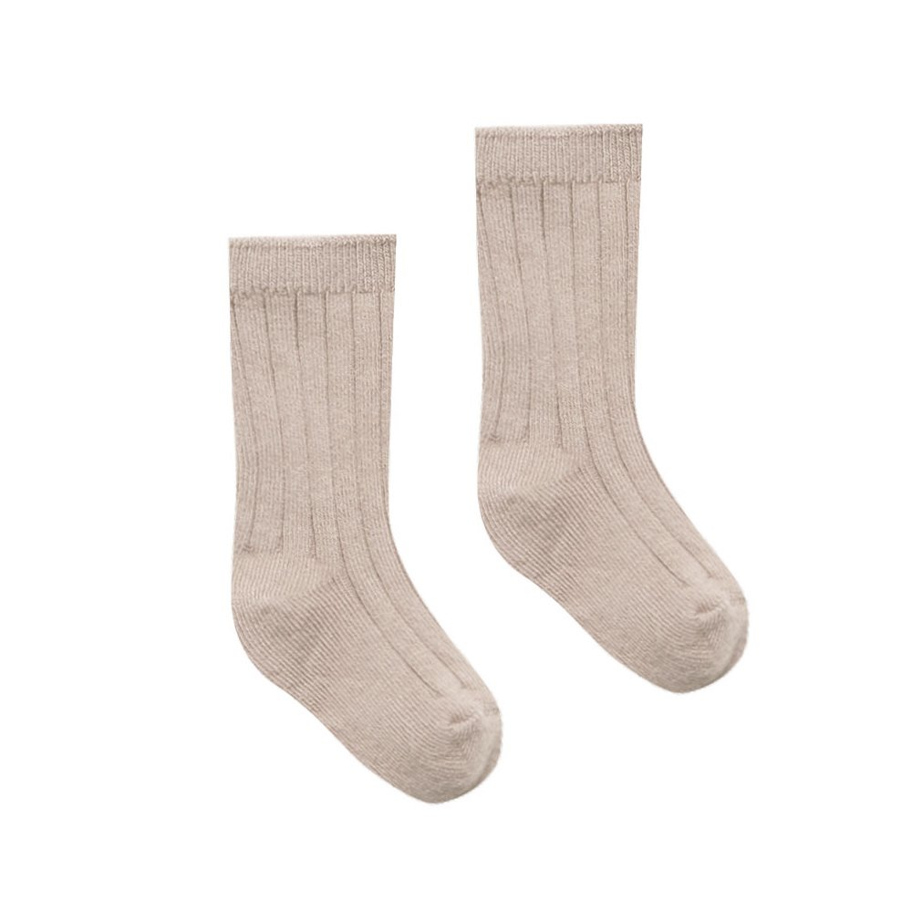 【25%OFF】4 Pack of Socks (1 of each color) A img4