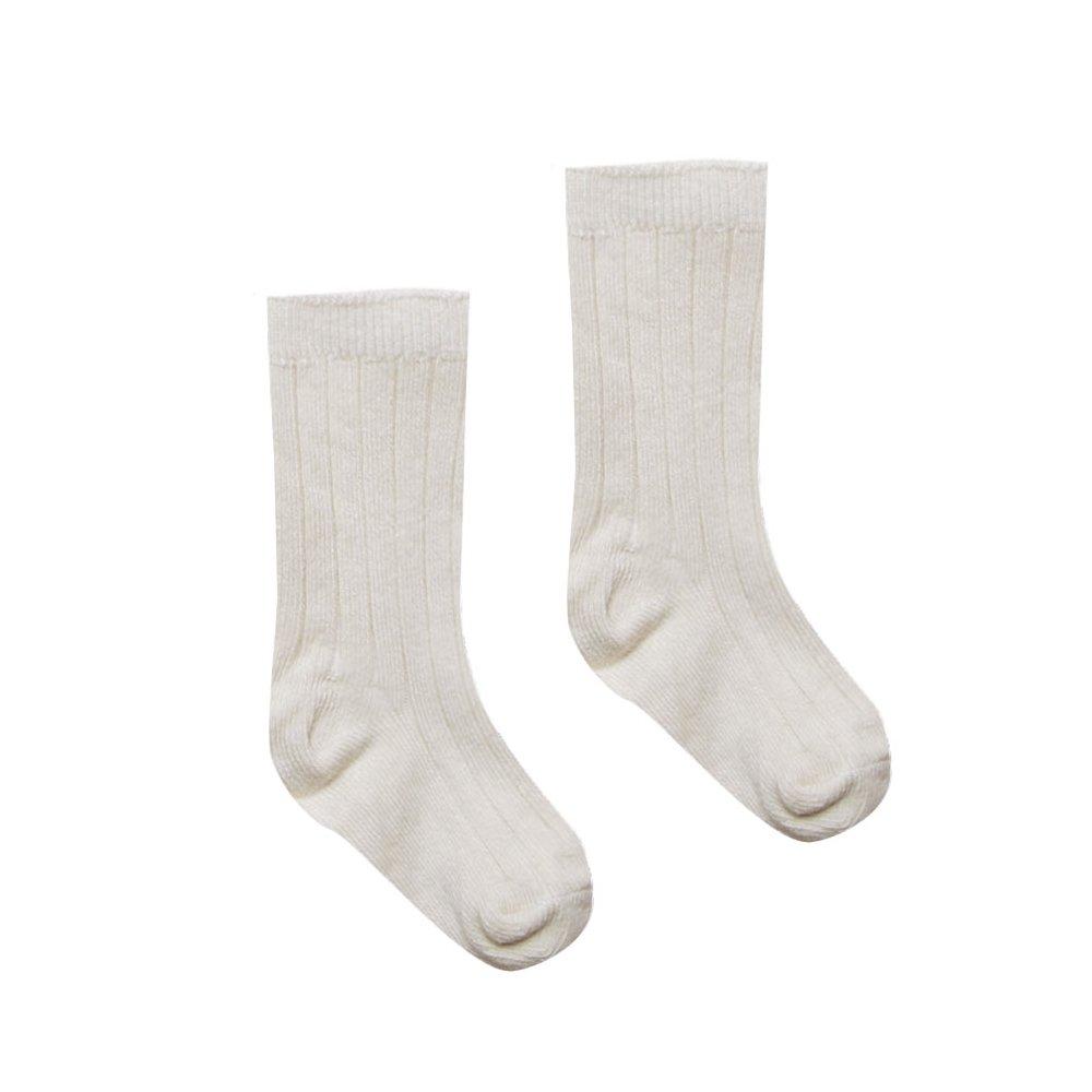【25%OFF】4 Pack of Socks (1 of each color) B img5