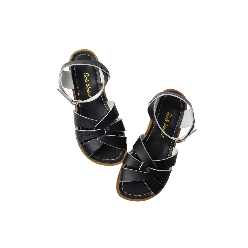 【30%OFF】Salt-Water Original Sandal Black img