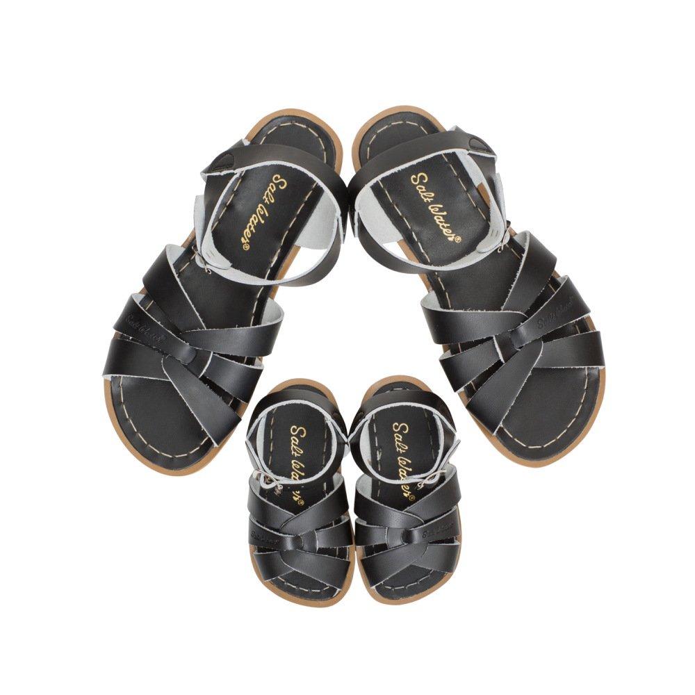 【SUMMER SALE 20%OFF】 Salt-Water Original Sandal Black img1