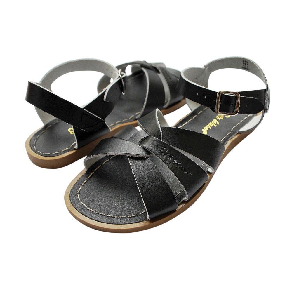 【SUMMER SALE 20%OFF】 Salt-Water Original Sandal Black img2