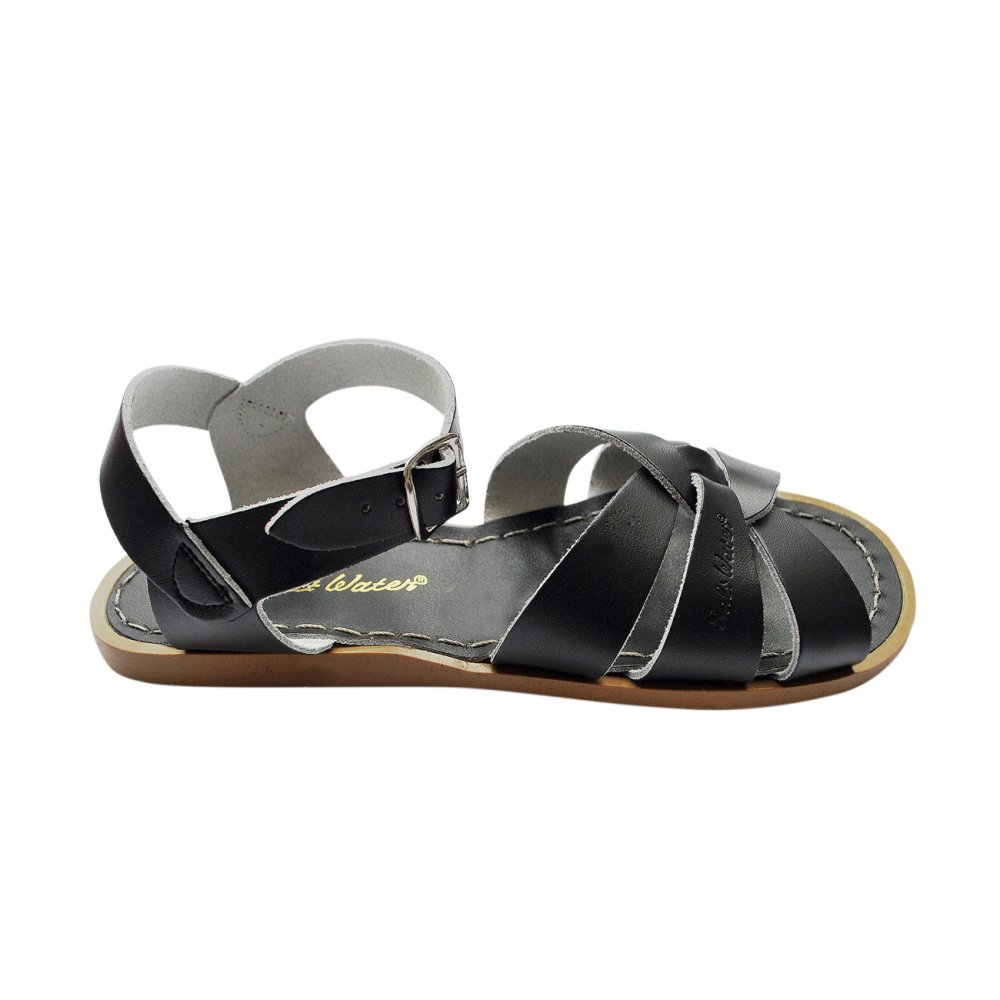 【30%OFF】Salt-Water Original Sandal Black img3