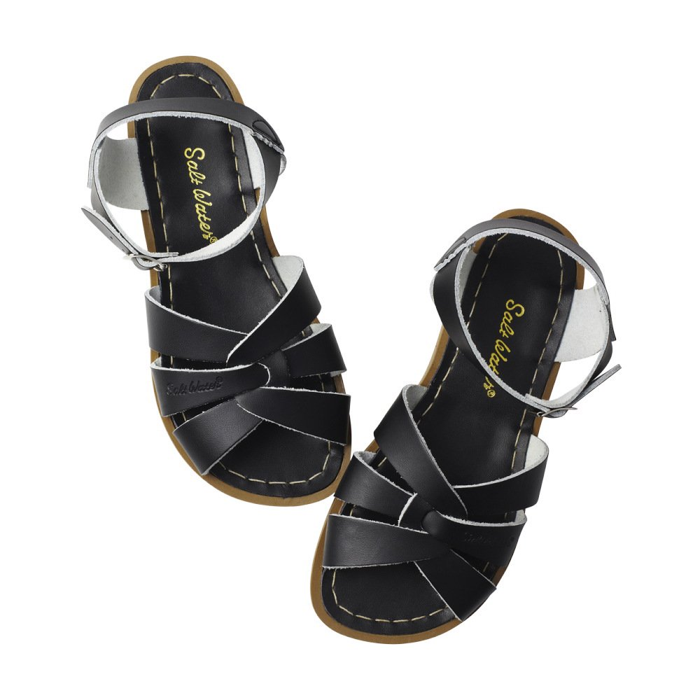 【30%OFF】Salt-Water Original Sandal Black img4