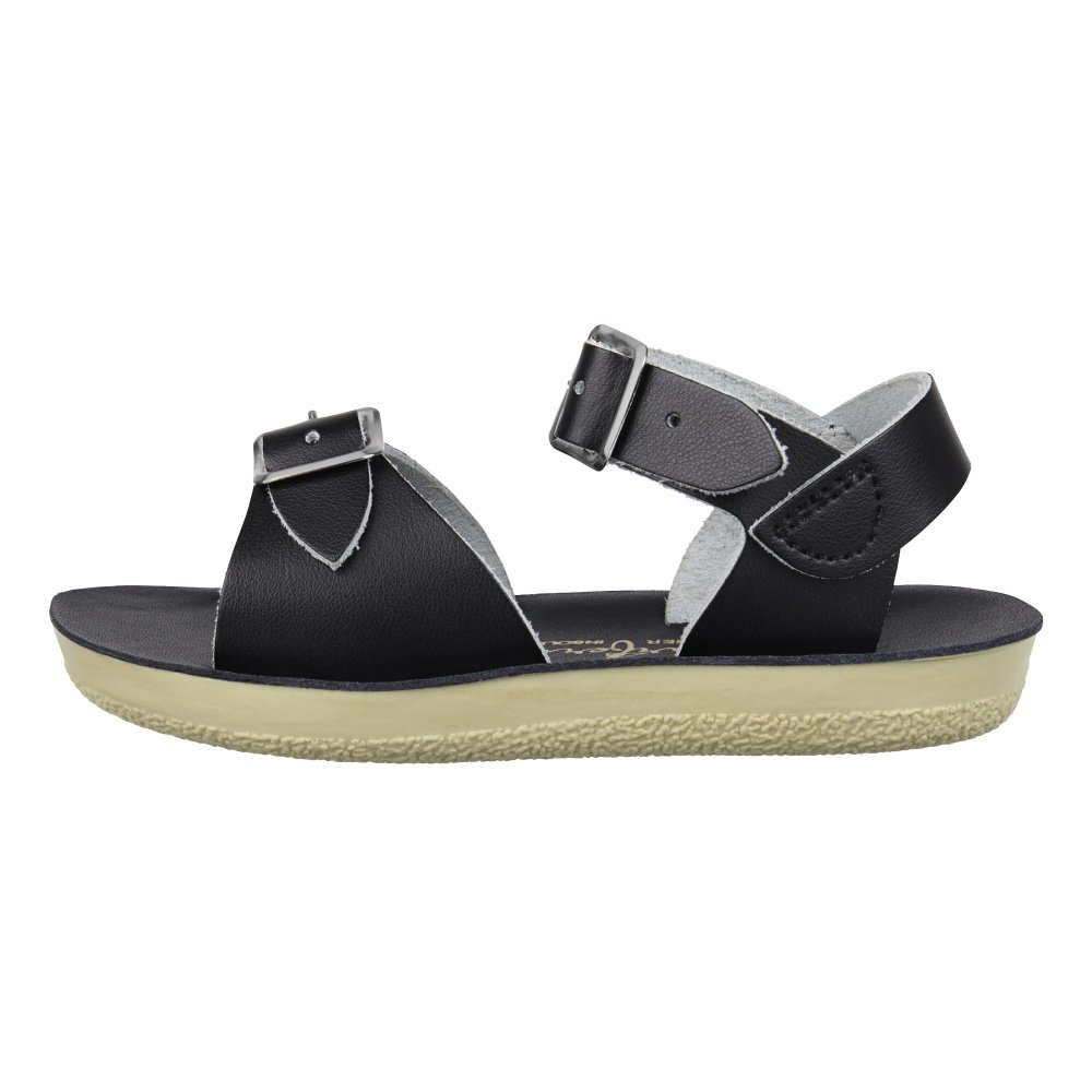 【SUMMER SALE 20%OFF】 Salt-Water SunSan Surfer Sandal Black img3