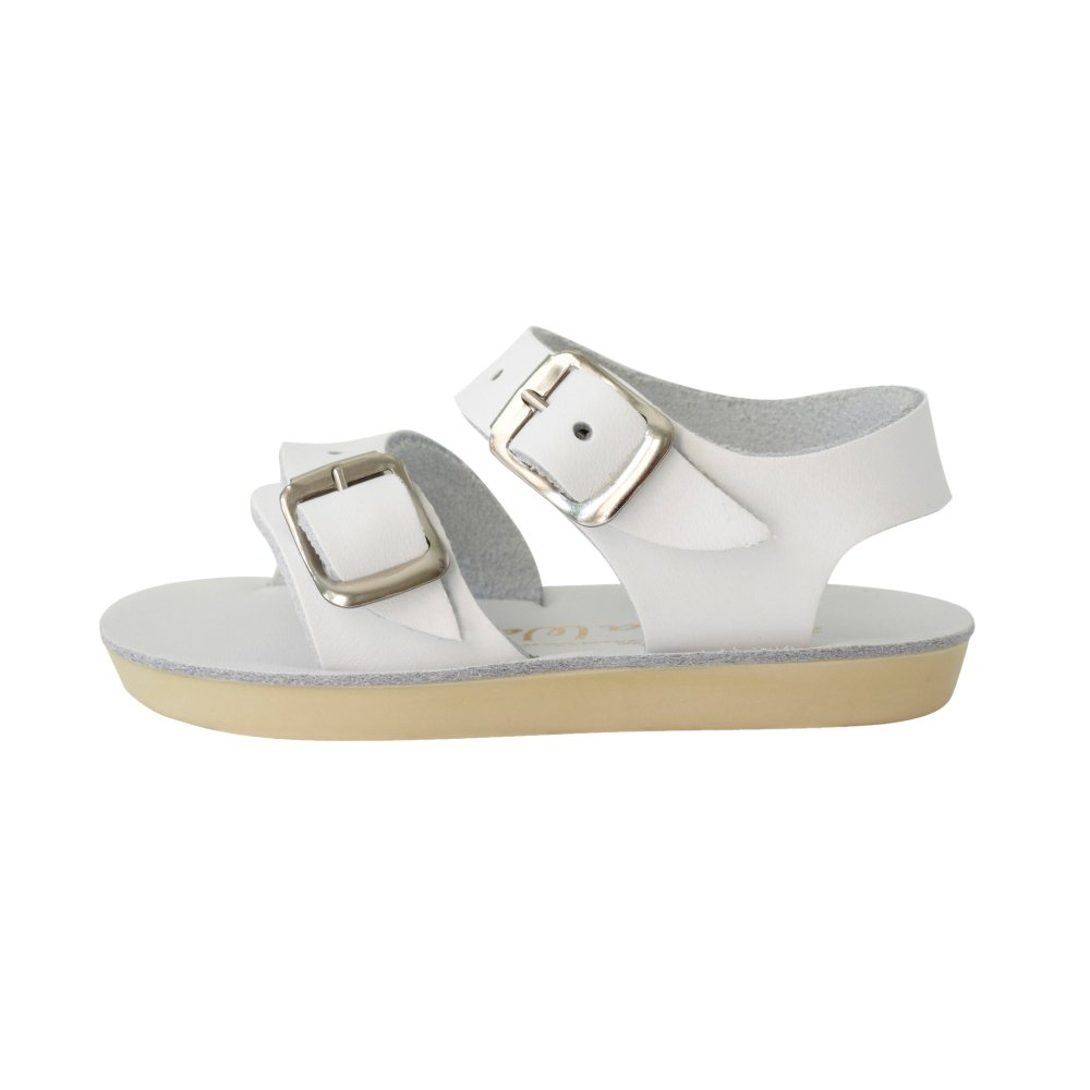 【40%OFF】SunSan Seawee Sandal White img4