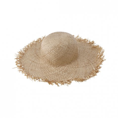 【SUMMER SALE 10%OFF】 Hewn Hat Kid / Adult