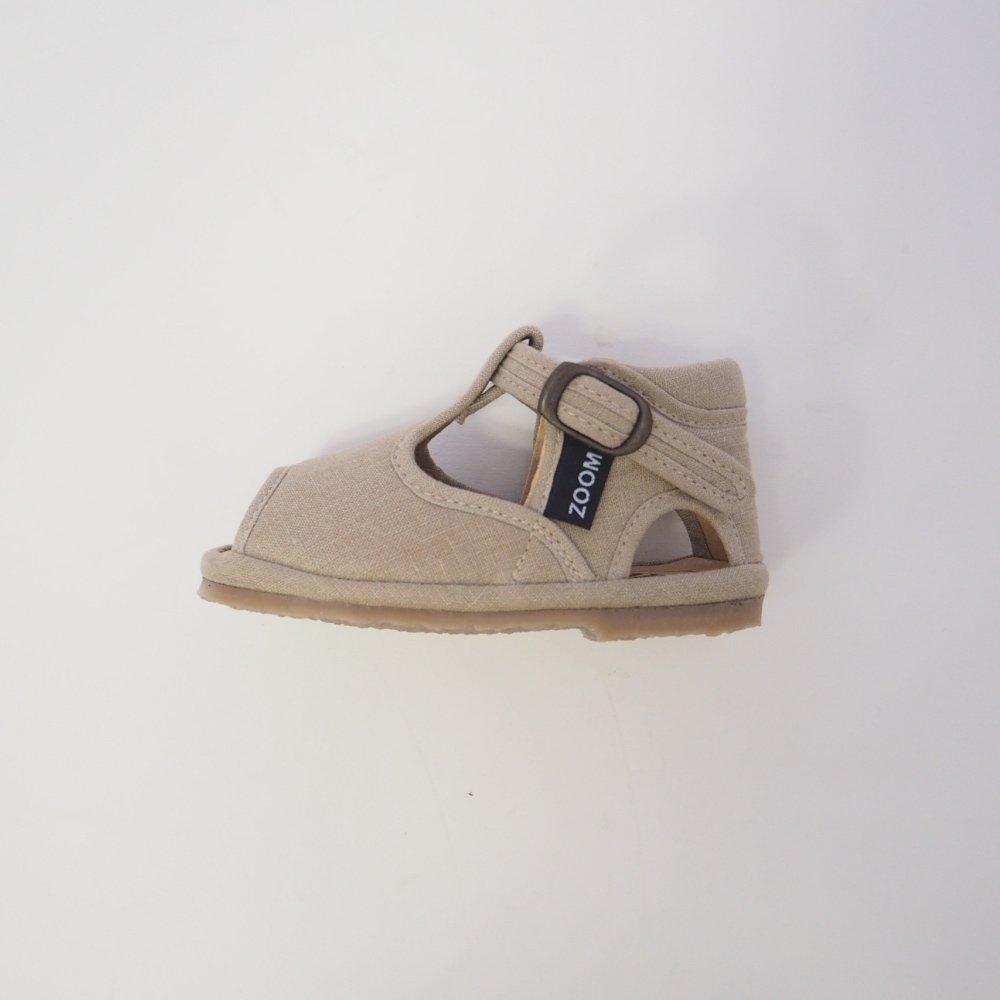【SUMMER SALE 20%OFF】 T-Strap Sandal BEIGE img2