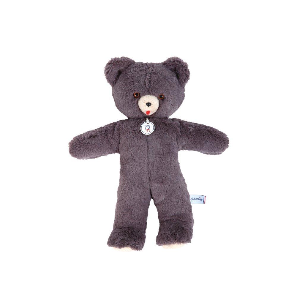 Ours Toinou gris / Grey bear img