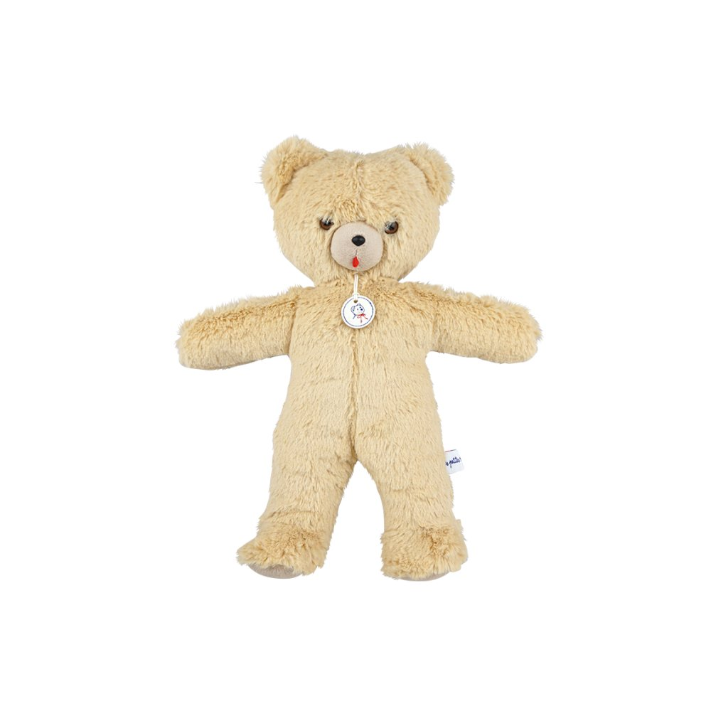 Ours Toinou beige / Beige bear img