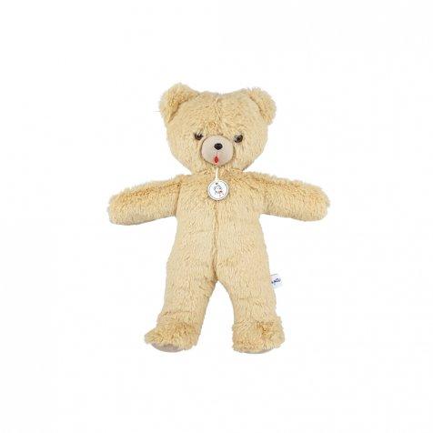 Ours Toinou beige / Beige bear