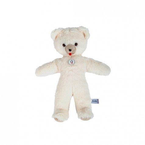 Ours Toinou ecru / Ecru bear