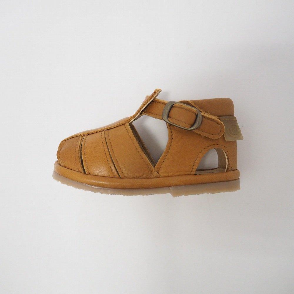 【SUMMER SALE 20%OFF】 Baby Sandal CAMEL img2