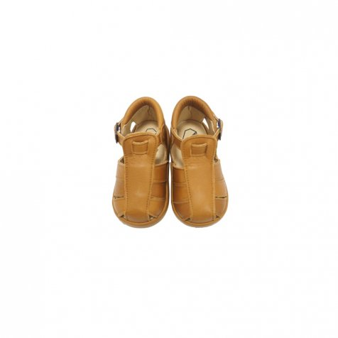【SUMMER SALE 20%OFF】 Baby Sandal CAMEL
