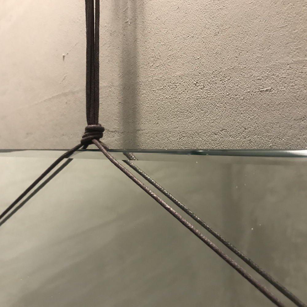 Cordage Frameless Mirror Rectangle Large img2
