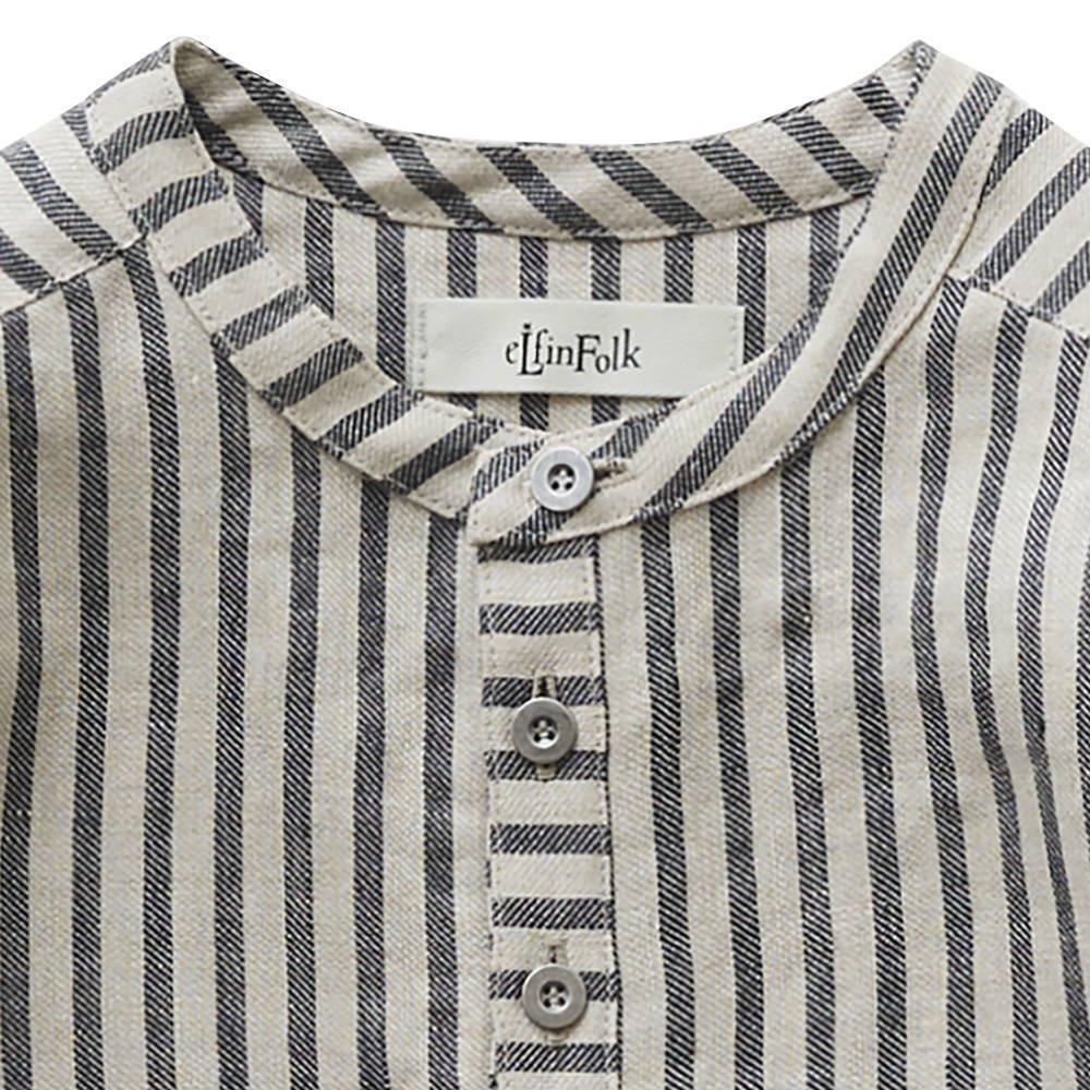 stripe linen shirts img3