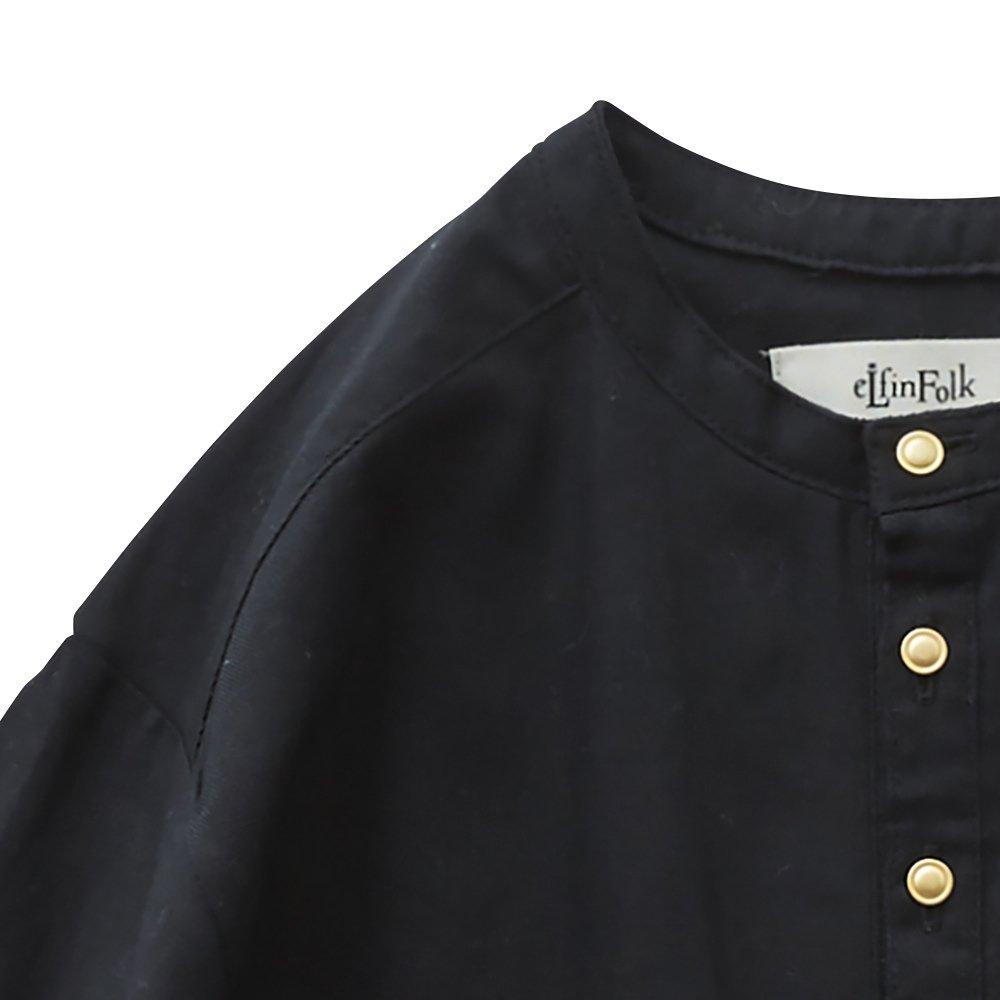 C/L washer shirts black img1