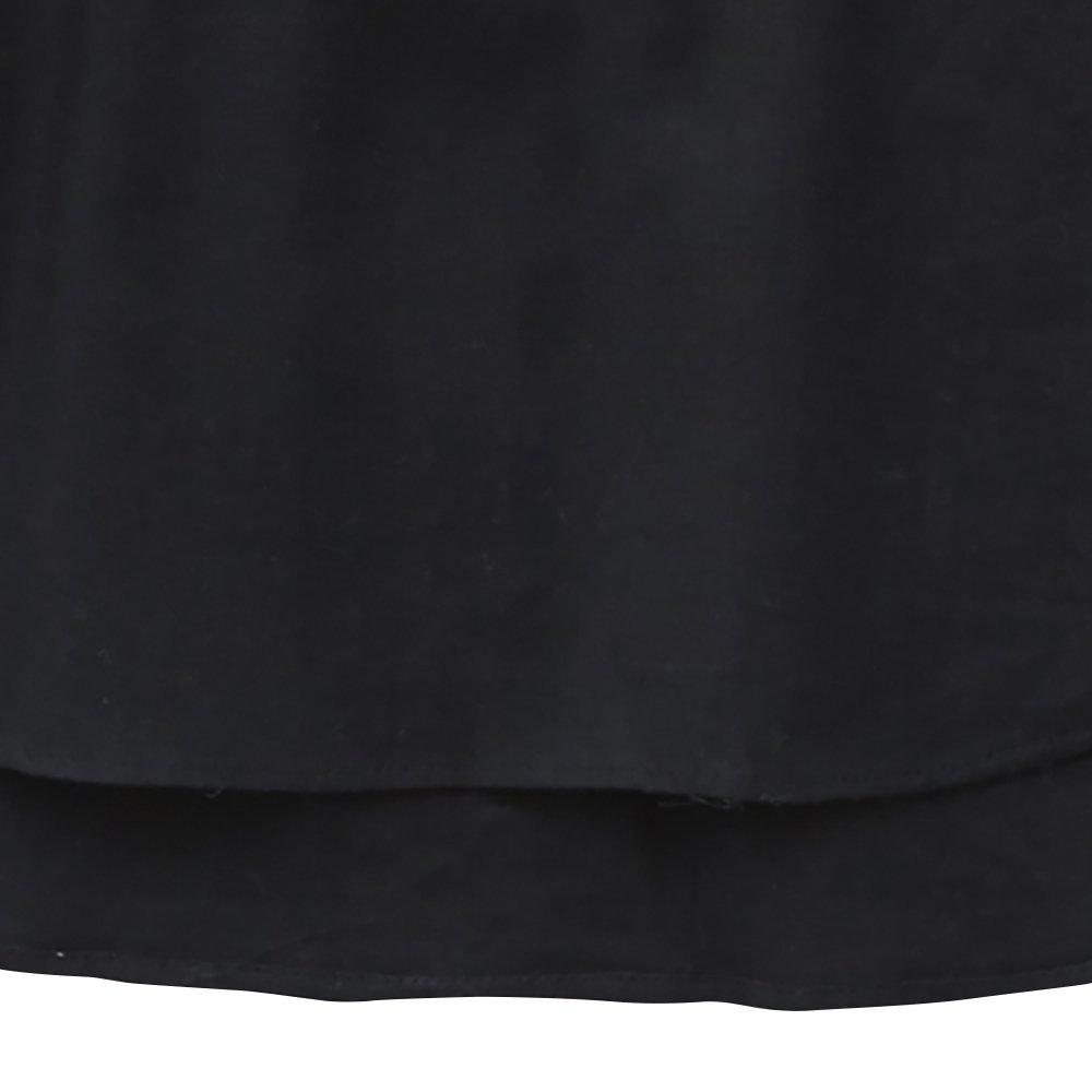 C/L washer shirts black img3
