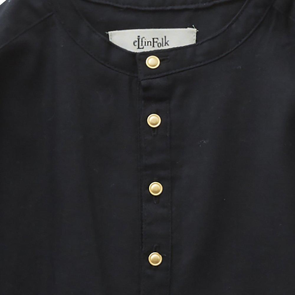 C/L washer shirts black img4