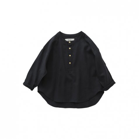 【7月20日0時販売開始】C/L washer shirts black