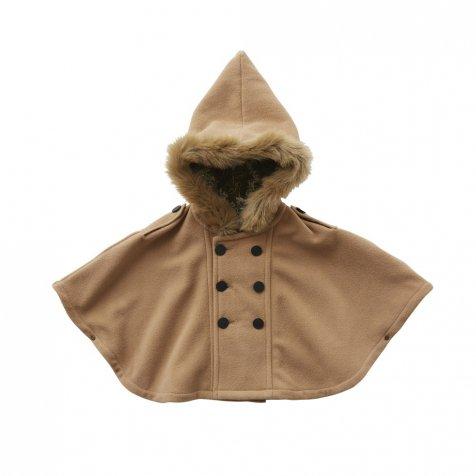 【7月20日0時販売開始】【8月入荷予定】freece baby mantle beige