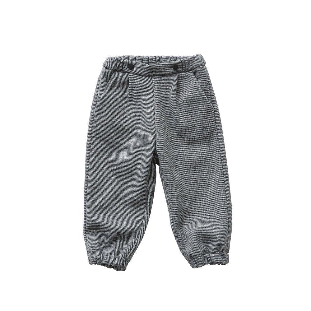【30%OFF】freece pants gray img