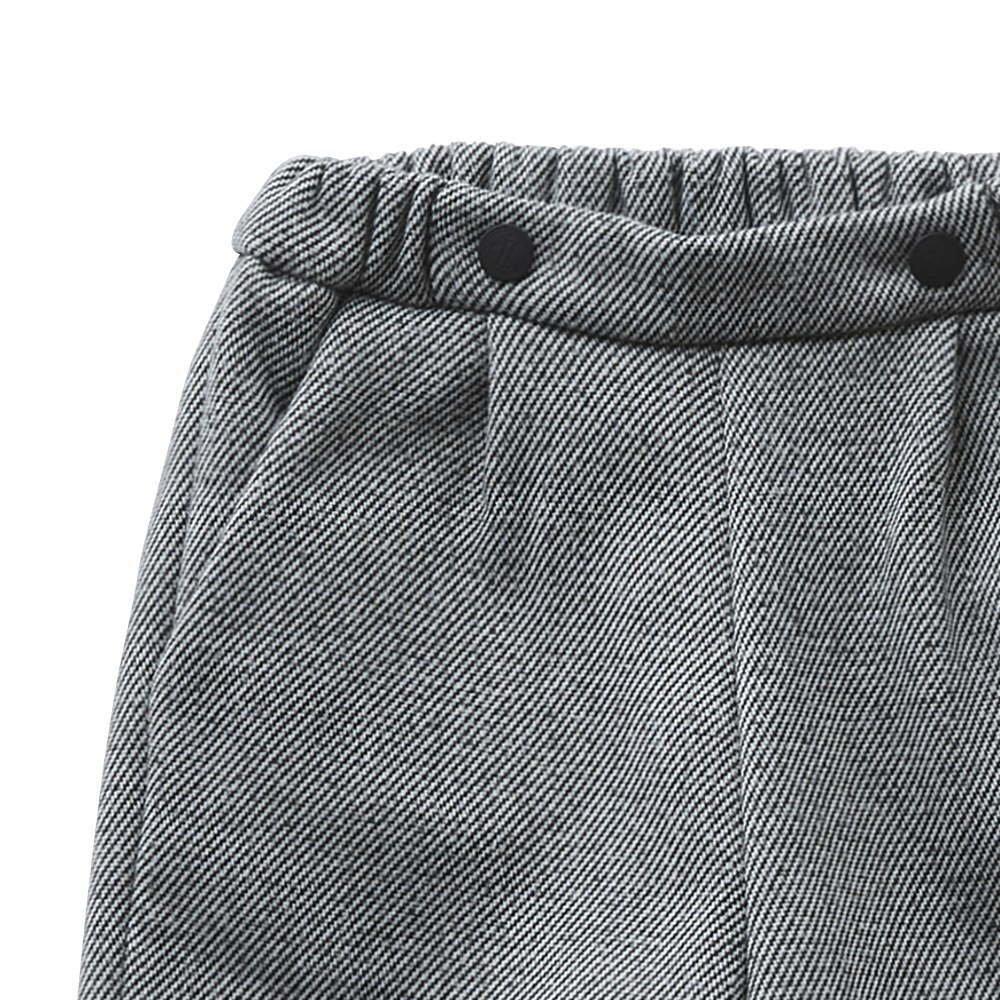 【30%OFF】freece pants gray img2