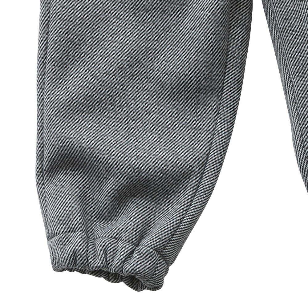 【30%OFF】freece pants gray img3