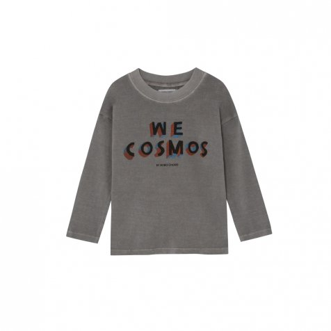 2019AW No.219007 WE COSMOS Long Sleeve T-Shirt