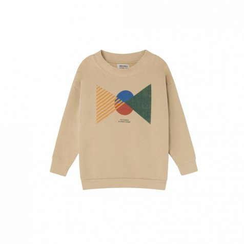 2019AW No.219033 FLAGS Sweatshirt