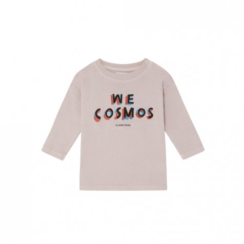 2019AW No.219128 WE COSMOS Long Sleeve T-Shirt