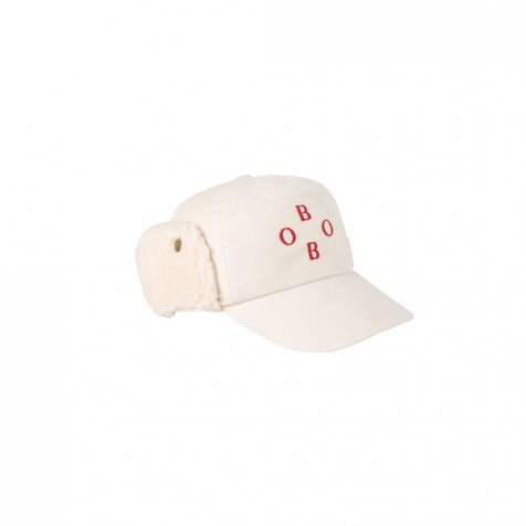 2019AW No.219236 BOBO Sheepskin Cap